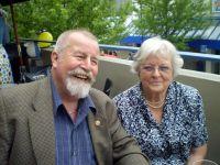 Pat and Ken