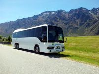 VIP Coach service | Professional Touring
